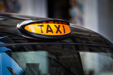 Local Taxis and Minicabs